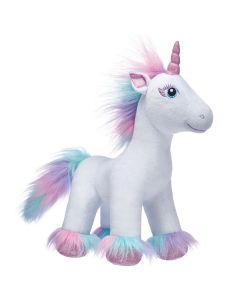 WHITE MAGIC UNICORN