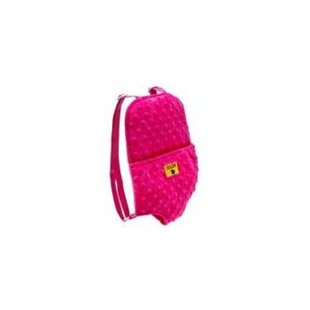 FUCHSIA CARRIER