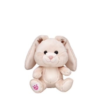 BUILD-A-BEAR BUDDIES VANILLA BUNNY