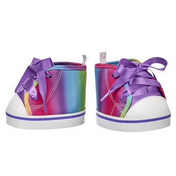 RAINBOW HI TOP