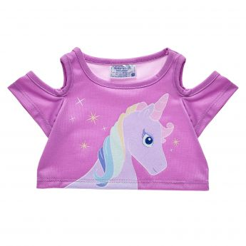 SPARKLE UNICORN TEE