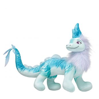 DISNEY SISU DRAGON